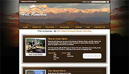 Hill Ranches