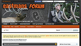 Eastmans.com Official Forums